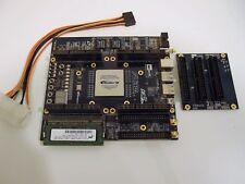 Terasic Altera Stratix III DE3 FPGA Development Board - Tested working
