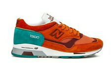 "New Balance 1500 England ""Coastal  Cuisine/ Lobster"" Shoes Trainers Size UK 9"