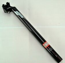Reggisella Fsa SB 25mm Carbonio 27,2 FSA L 350mm - CARBON SEATPOST