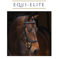 Horseware Rambo Micklem Competition Diamante Bridle - FEI Approved