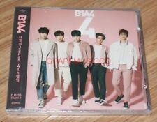B1A4 JAPAN 4TH ALBUM 4 K-POP CD SEALED