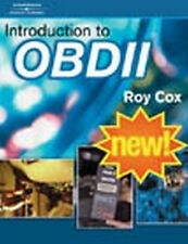 Introduction to OBD II Diagnostics Manual