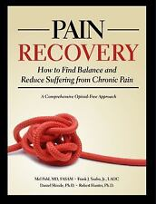 Pain Recovery: How to Find Balance and Reduce Suffering from Chronic Pain (Paper