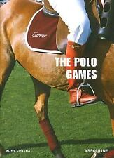 Cartier - Polo Games by Pierre Philippe