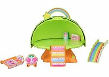 Koeda chan Chatter Collection The First Tree House Takara Tomy Japan import New