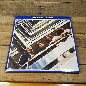 THE BEATLES 1967-1970  REISSUE DOUBLE LP 33 VINYL RECORD 2018