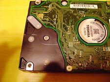 Toshiba 20GB IDE 4200RPM MK2017GAP  IDE Hard Drive Read First