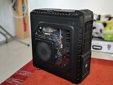 Cooler Master HAF X Big Tower + Komponenten