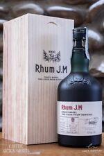 Rhum J.M. 2000 Single Barrel Selected by Sagna Tres Vieux 50 cl Limited Edition