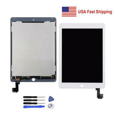 For iPad Air 2 A1566 A1567 LCD Digitizer Touch Screen Assembly Replacement Part