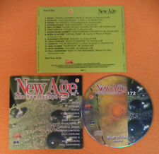 CD Compilation New Age And New Sounds VOL.172 River of time Kenny G no lp mc(C50