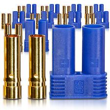 Hochstrom EC5 Buchse 5.0 mm 10 Stk partCore 100125