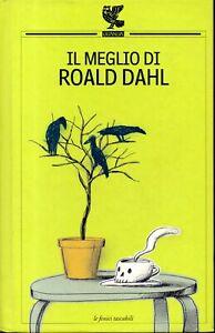 ROALD DAHL - IL MEGLIO DI ROALD DAHL - 2004 GUANDA