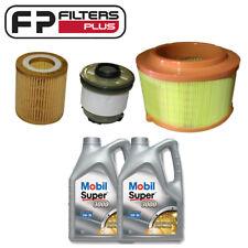 WA5251, WCO161, WCF207 - 3.2L & 2.2L Ford Ranger & Mazda BT50 Full Service kit