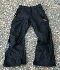 $300 Volcom Snow Ski Snowboard Pants Men Medium Gore-Tex Arc'teryx spyder Burton