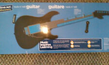 Kids First Act Electronic Kids Electric Guitar .
