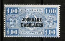 Timbres pour Journaux, JO 26 Type I, neuf avec charnière *, Val COB 1,50 EUR