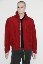 HUGO BOSS GREEN JACKE, Mod. Jadon 7, Gr. L, Medium Red
