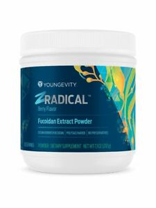Youngevity Zradical Canister