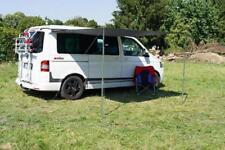 Bus-Sonnendach COMO 240x200cm Busvordach Vordach Sonnensegel  T5 T6 Vito Vans