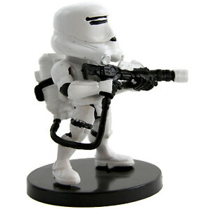 """FLAMETROOPER - Star Wars Converge 2"""" Action Figure New Collectible Figurine"""