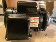 New Dayton 5wxr9a Stainless Steel Centrifugal Pump 13 Hp 1 Ph