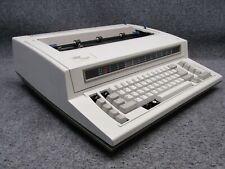 IBM by Lexmark WheelWriter 1000 Electric Typewriter 6781-022
