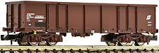 Fleischmann - ref.828327 - Vagón de mercancías abierto tipo Eaos, ÖBB