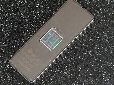 2 pezzi TMS 27c040-15 JL EPROM 27c040 4 megabit (512 K x 8-bit) VINTAGE CERAMIC