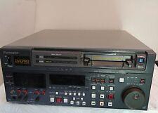 Panasonic AJ-D750 Digital Video Cassette Recorder