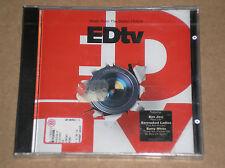MUSIC FROM THE FILM EDTV (BON JOVI, BARRY WHITE, UB40) - CD SIGILLATO (SEALED)