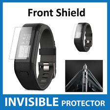 Garmin Approach X40 Screen Protector INVISIBLE FRONT Shield - Military Grade
