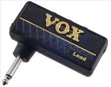 VOX AMPLUG LD LEAD - Amplificatori per CUFFIA