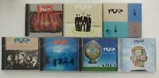 7x PUR - CD Sammlung .