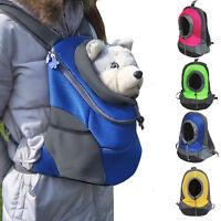 sac a dos pour transport animaux de compagnie chien chat  animaux domestique