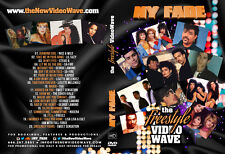 The Freestyle Video Wave [Part 1] [Video Mix & Mixtape] CD & DVD [Double Disc]