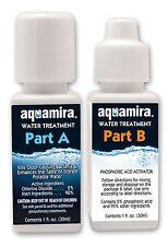 McNett Aquamira Water Purification Treatment. 670020