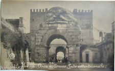 Roma Arco di Druso lato settentrionale - nuova ediz PEC n.531