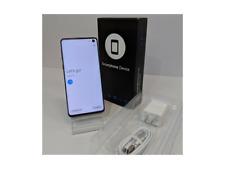 New listing Samsung Galaxy S10 Sm-G973U 128Gb Gsm Unlocked Open Box