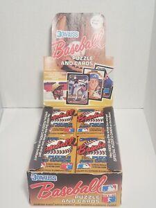 Vintage * MLB * Donruss * Baseball * 1987 * Individual Pack * Who Will You Pull?
