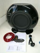 KEF HTB2 SE Active Powered Home Cinema & Stereo System Subwoofer Loudspeaker
