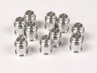 3472-1 Set of NEW Magnetic Milk Cans for the Lionel Operating Milk Car, 10 pcs