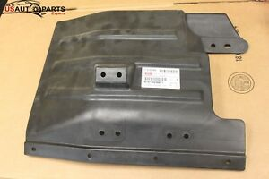 Guard For Mud-Flap - (Driver Side) - ISUZU - NPR 1995-2007 Genuine 8-97366-988-1