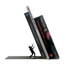 FRED AND FRENDS THE END BOOKEND HOME Decoration Gift Idea New