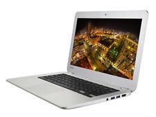 "Chromebook 13.3"" 1.4GHz 2GB 16GB  Google Chrome OS Wifi webcam HDMI Laptop"