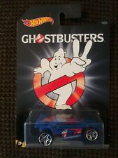 SPECTYTE GHOSTBUSTERS MOVIE CAR HOT WHEELS DIECAST 2016 NEW