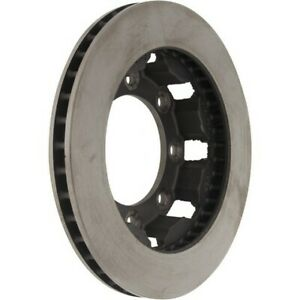 Centric Parts 121.67023 Disc Brake Rotor For 74-89 Dodge W300 W300 Pickup W350