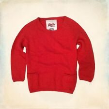 Superdry Crew Neck Jumpers & Cardigans for Women