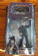 Batman the dark knight Harvey Dent Two-Face