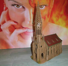 sehr schöner Stuttgarter Dom / Kirche von Vollmer 21549 in HO (H457) / L